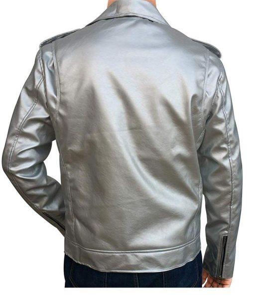 X-men Apocalypse Quicksilver jacket