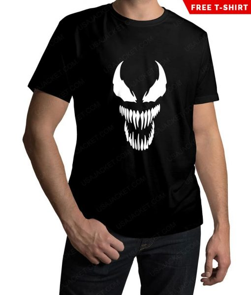 Free Venom T shirt