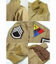 Fury WW2 jacket