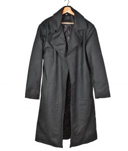 Mortal Engines Long Jacket