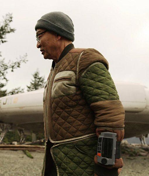 Hiroki Watanabe Lost In Space jacket