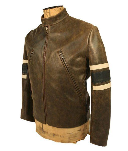 X-Men 3 Logan jacket