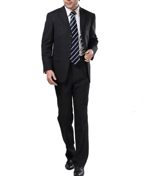 mens Black party Suit