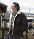 Lou Diamond Phillips Longmire Shearling Jacket