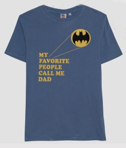 Mens Batman T-Shirt