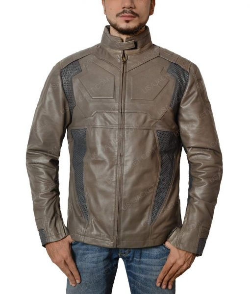 Tom Cruise Slimfit Motorcycle Leather Jacket