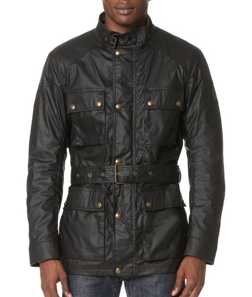 Oliver-Four-Pockets-Leather-jacket