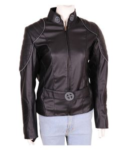 Halle Berry X-Men The last Stand jacket