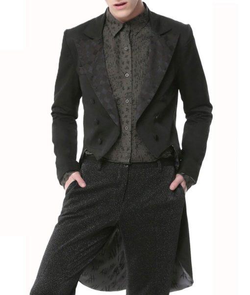 Robin Taylor Gotham Suit