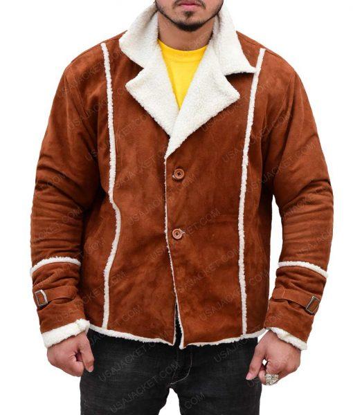 Ron Stallworth BlackKklansman Jacket