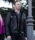 Sharknado 6 Fin jacket