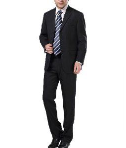 Javier Botet Slender man Suit