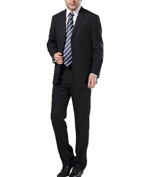 Slender man Black Suit