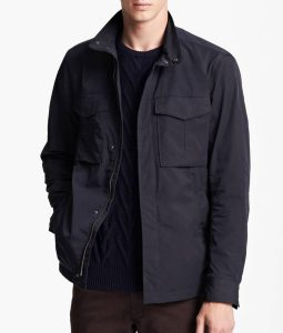Oliver-Arrow-Navy-Blue-Field-Jacket