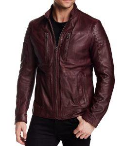 Oliver-Red-jacket