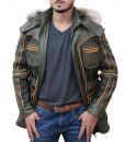TV-Series Lost In Space Maureen Robinson Parka Jacket