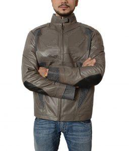Tom Cruise Oblivion Leather Jacket