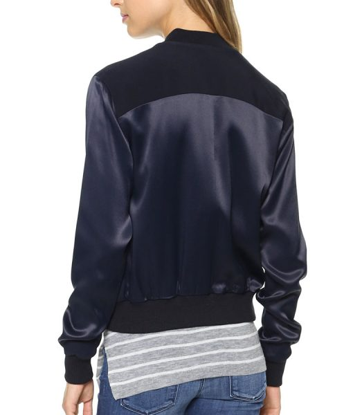Thea-queen-Crepe-Sateen-Bomber-Jacket