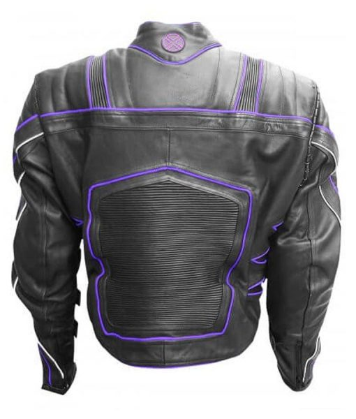 Wolverine Motorcycle Jacket