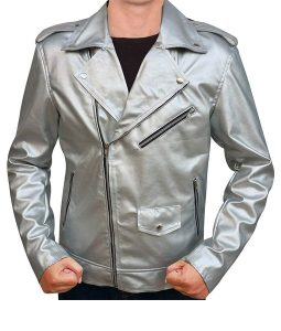 Quicksilver motorcycle jacket