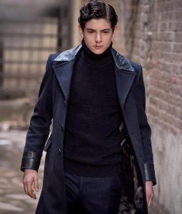 Tv-Series Gotham Coat