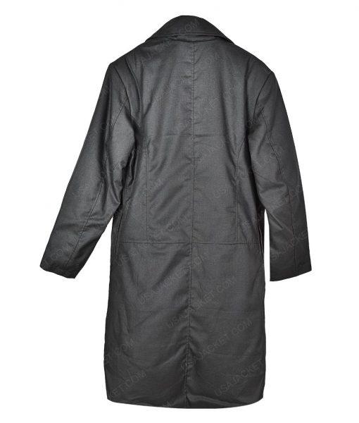 Hester Shaw Coat