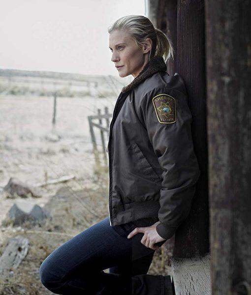 Longmire Katee Sackhoff Jacket