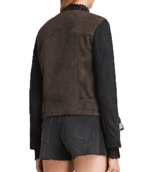 Black-Siren-Suede-Leather-Jacket