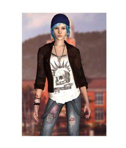 Chloe Price Jacket