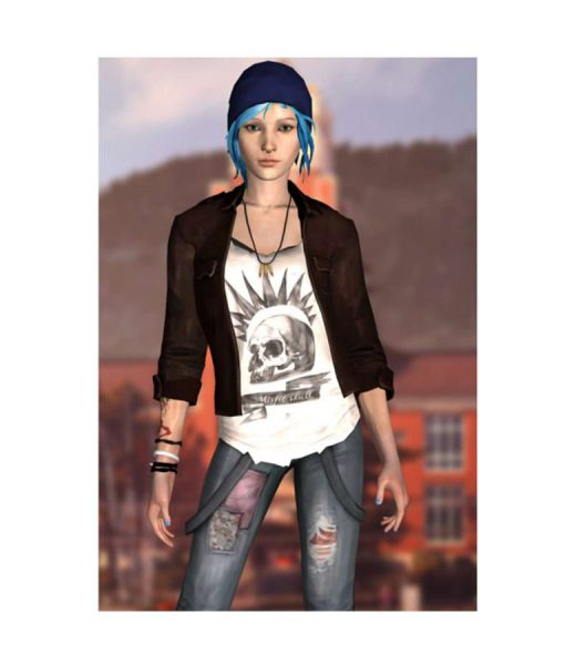life is strange brown jacket