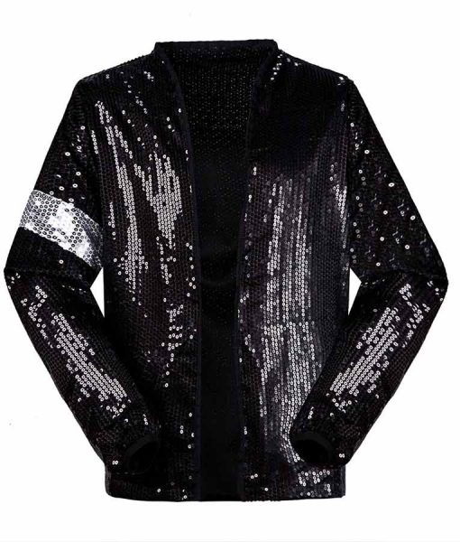 micheal jackson billie jean jacket
