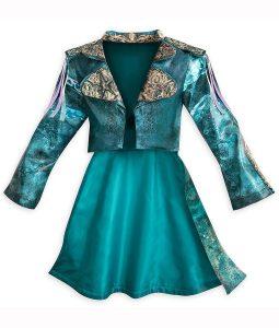 China Anne McClain Descendants 2 jacket