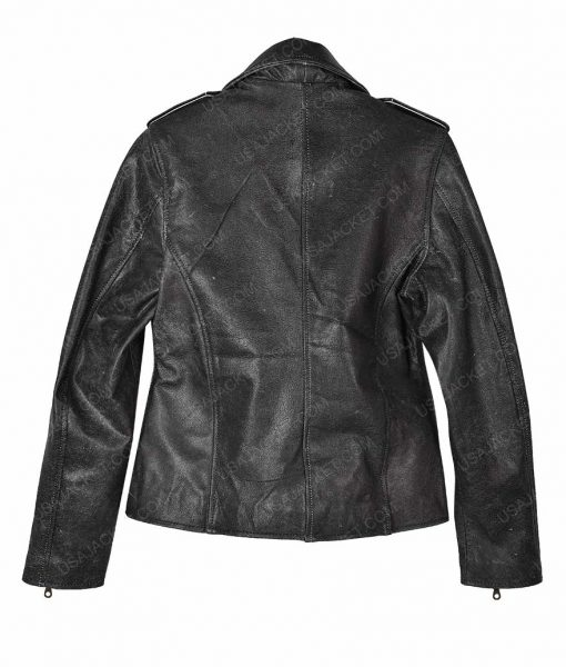 Captain Marvel Brie Larson Jacket