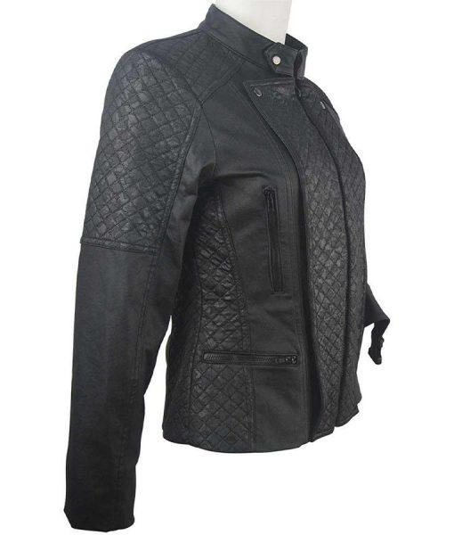 Eliza Black jacket