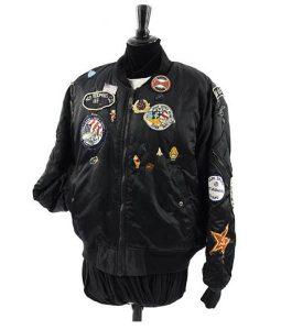 Ace Bomber jacket