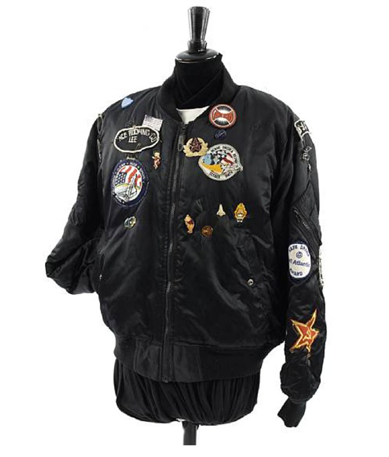 4c6358f12 Doctor Who Ace Jacket