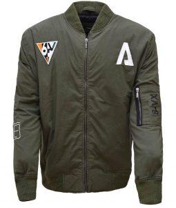 Titanfall 2 Pilot Jacket