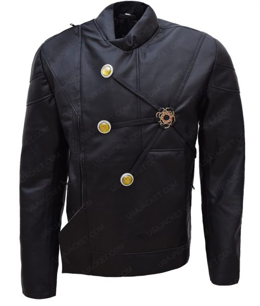 The Flash Deathstorm Jacket