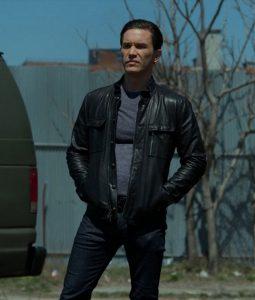 tom phlephery jacket