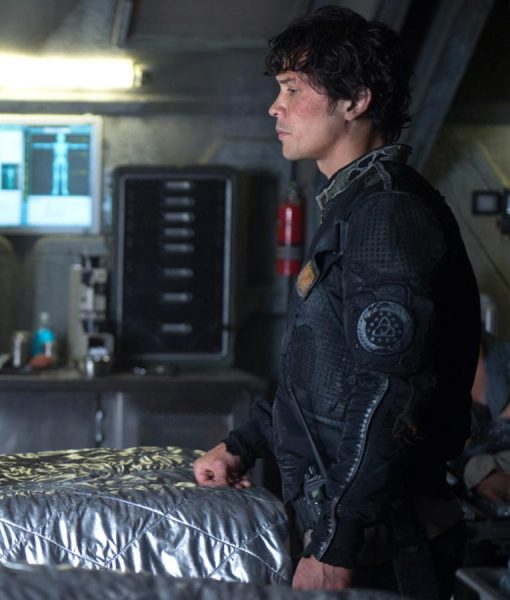 bellamy blake jacket