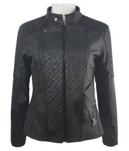 Clarke Griffin Jacket