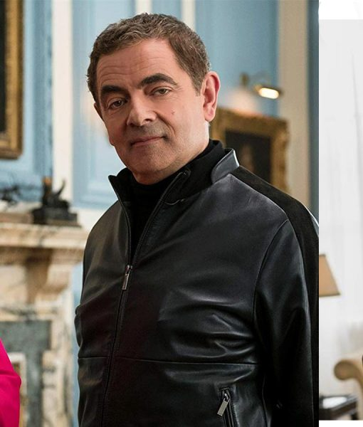 Johnny English jacket