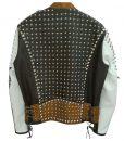 Cafe Racer Studded Jacket