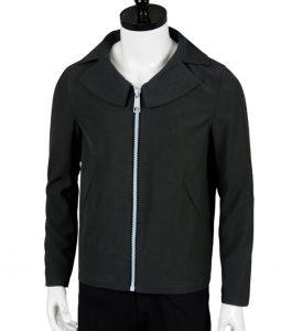 Despicable Me 3 Movie Gru Grey Jacket