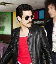 Freddie Mercury black Jacket