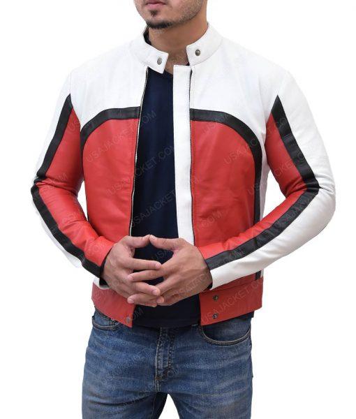 Freddie Mercury Rami Malek Jacket