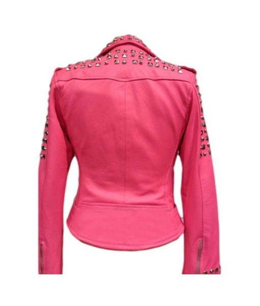 Womens Studded jacket