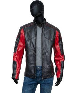 John Diggle Moto Jacket