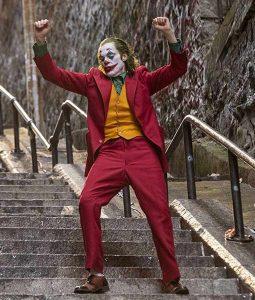 Joker Dinner Suit