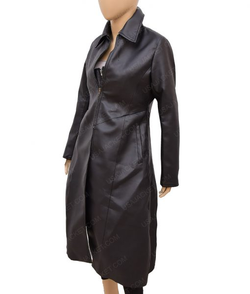Underworld Kate Beckinsale Coat